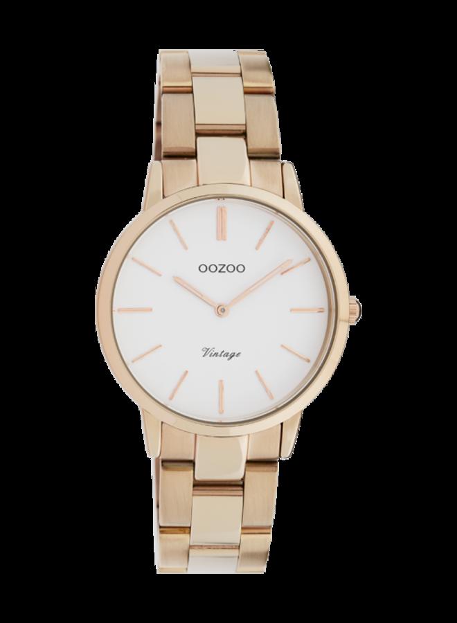 OOZOO Vintage horloge C20048