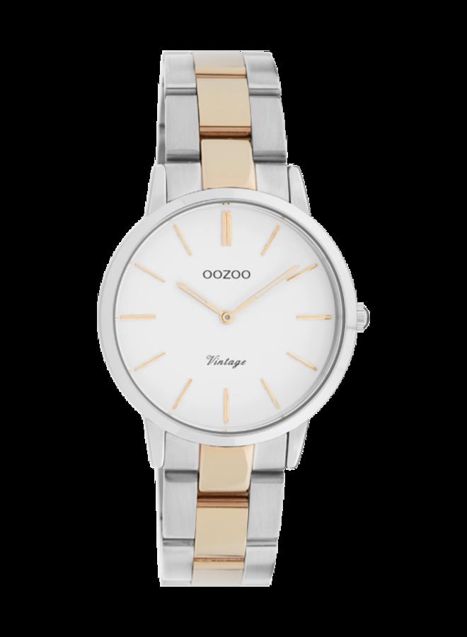 OOZOO Vintage horloge C20045
