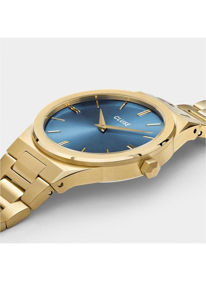 CLUSE horloge Vigoureux Gold Colour by Anna Maria