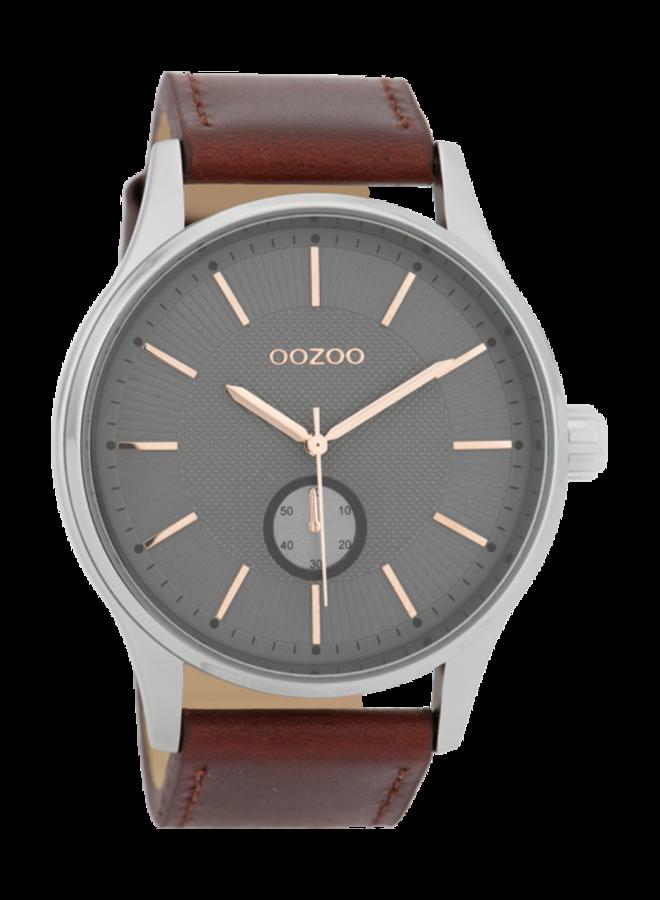 OOZOO Timepieces horloge C9636