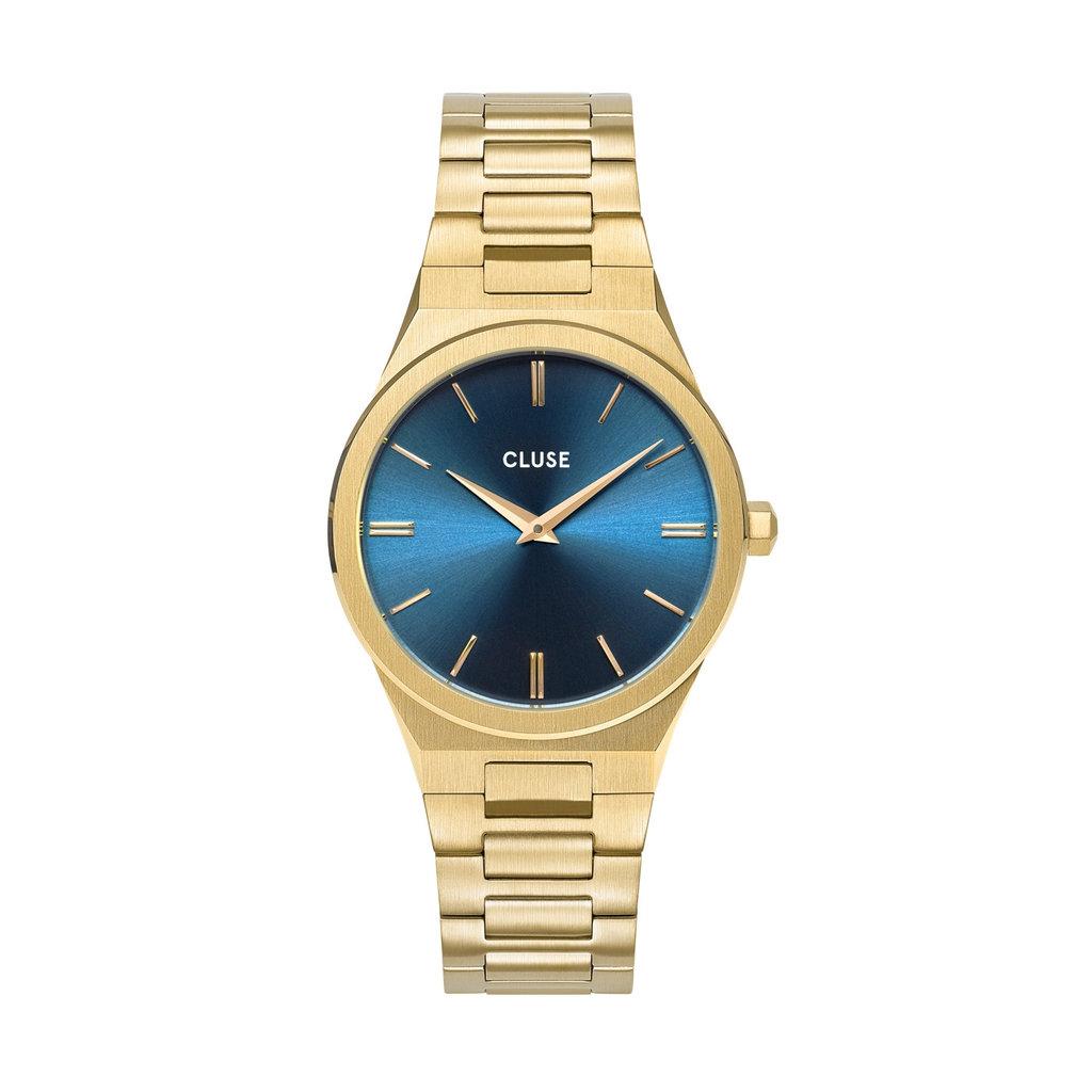 CLUSE CLUSE horloge Vigoureux Gold Colour by Anna Maria