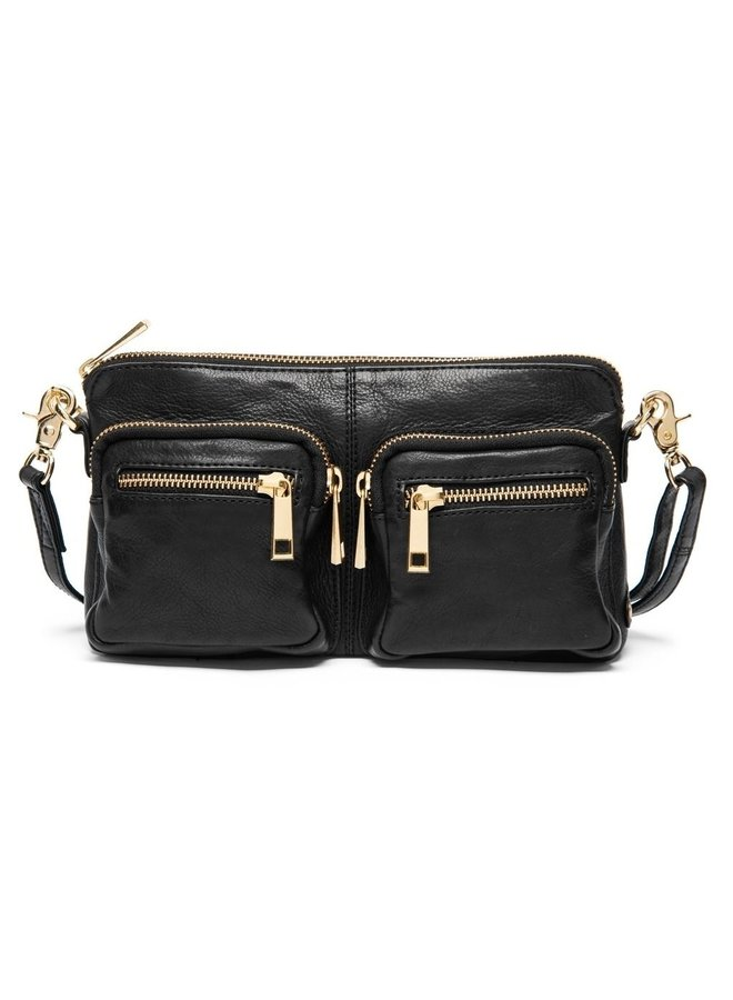 Depeche tas 13572 Small Black