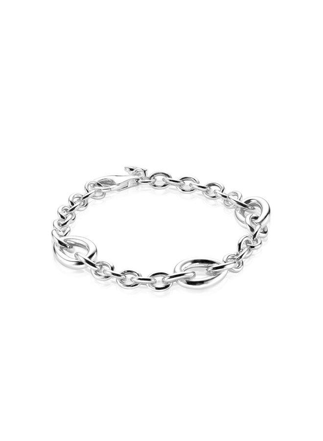 Zinzi armband ZIA1269 zilver