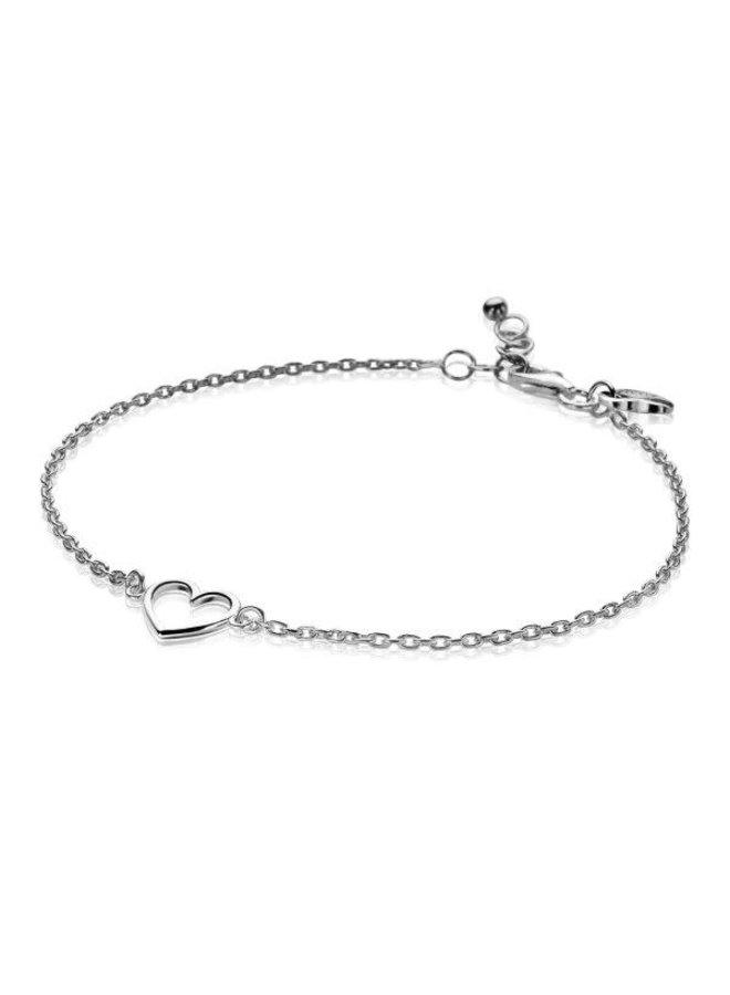 Zinzi armband ZIA1420 zilver