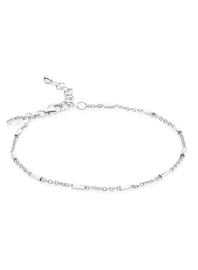Zinzi armband ZIA1648 zilver