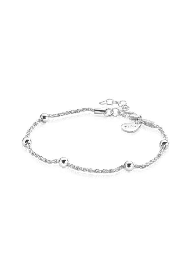 Zinzi armband ZIA1128 zilver