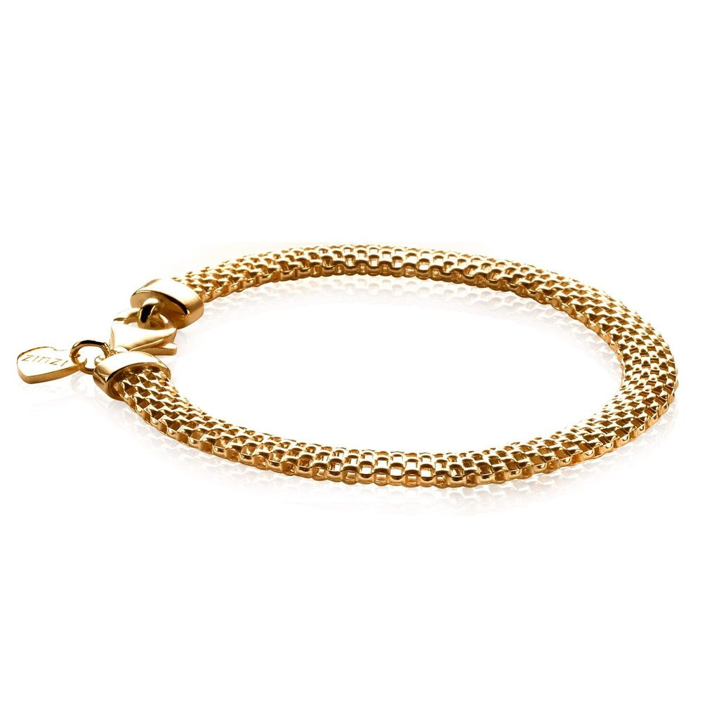 Zinzi Zinzi armband ZIA879 goud verguld