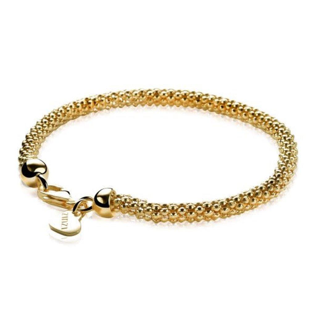 Zinzi Zinzi armband ZIA1057 goud verguld