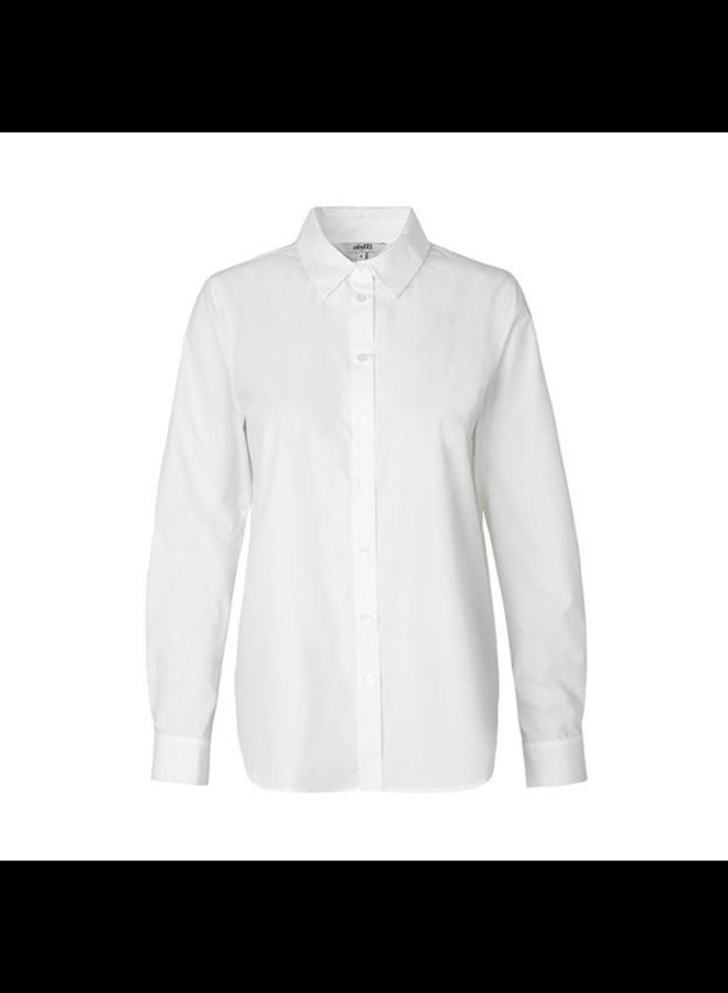 MbyM blouse Alistair Octavio White