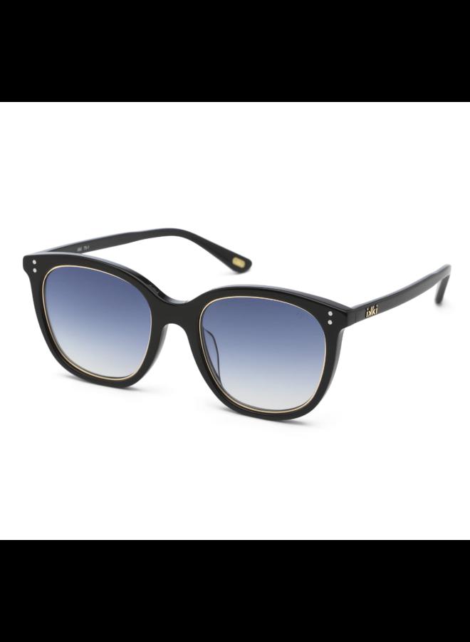 iKKi  Zonnebril Giuliana 75-1 Black - gradient blue
