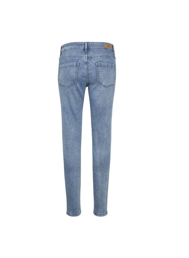 Saint Tropez jeans MollySZ Light Blue Denim