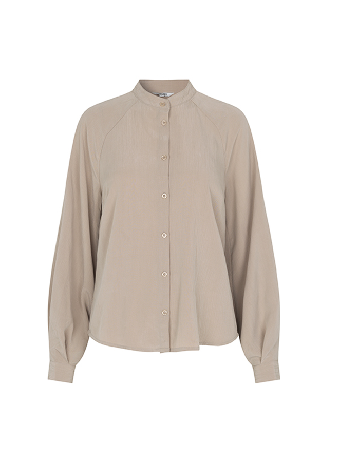 MbyM blouse Carlinna Neveah White Pepper