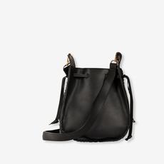 ALIX The Label ALIX tas Faux Leather Black