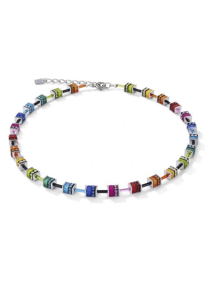 COEUR de LION ketting 4409/10-1500 Multicolour