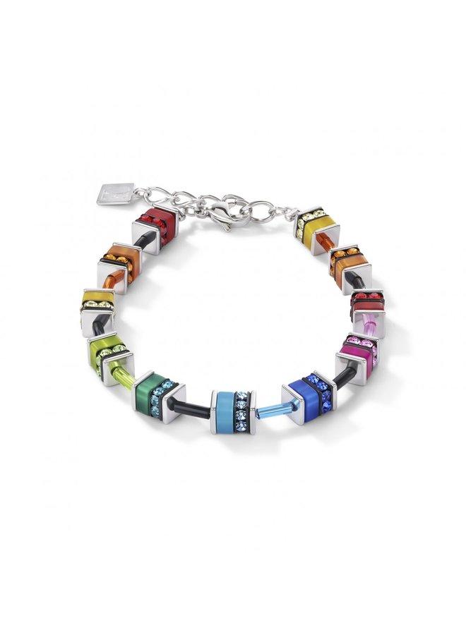 COEUR de LION armband 4409/30-1500 Multicolour