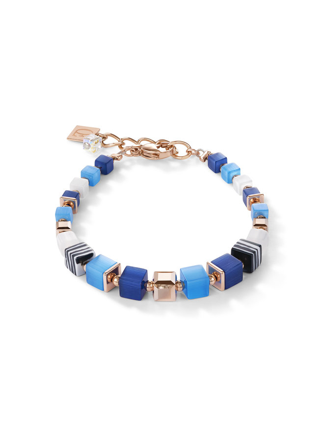 COEUR de LION armband 4963/30-0706