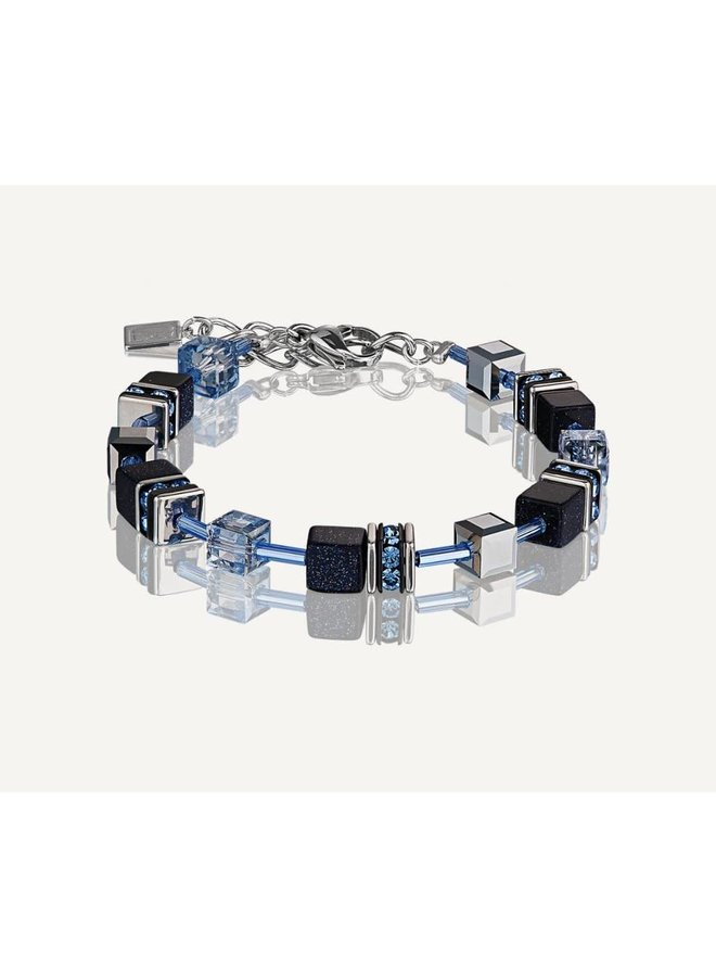 COEUR de LION  armband  4015/30-0721