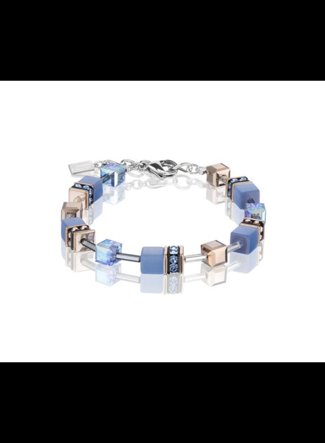COEUR de LION armband 4016/30-800 Lila/Paars
