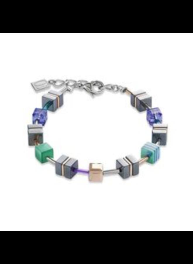 COEUR de LION armband 4964/30-0508