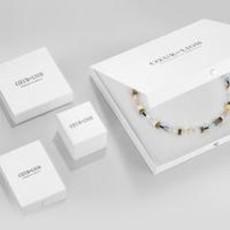 COEUR de LION COEUR de LION  armband  4016/30-0800