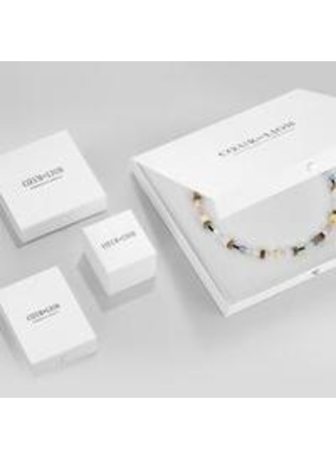 COEUR de LION armband  4975/30-1500