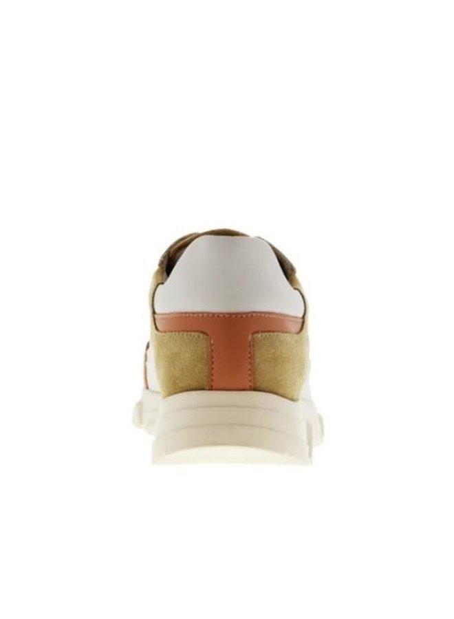 Tango sneakers Kady Fat 23-E Camel/Beige