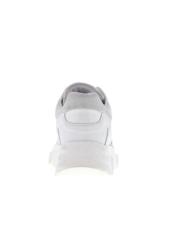 Tango sneakers Kady Fat 10-B White Leather
