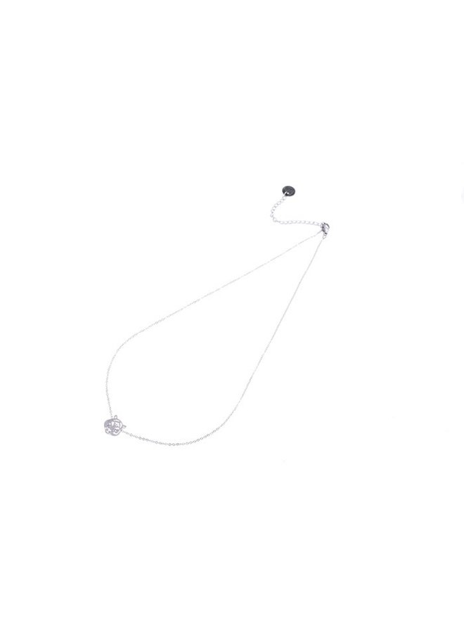 Go Dutch Label ketting N8830-1 Stainless Steel