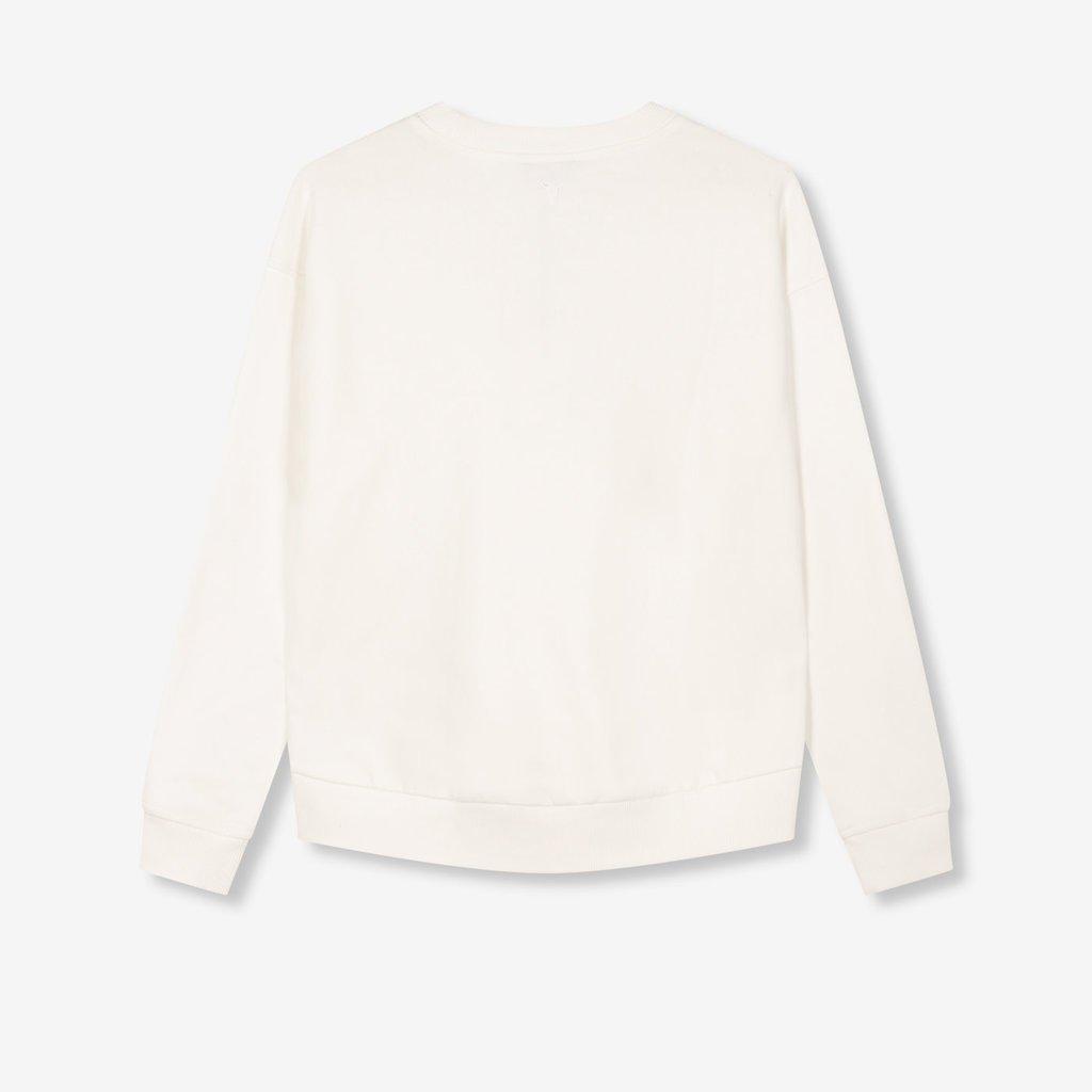 ALIX The Label ALIX the LABEL Sweater Off White