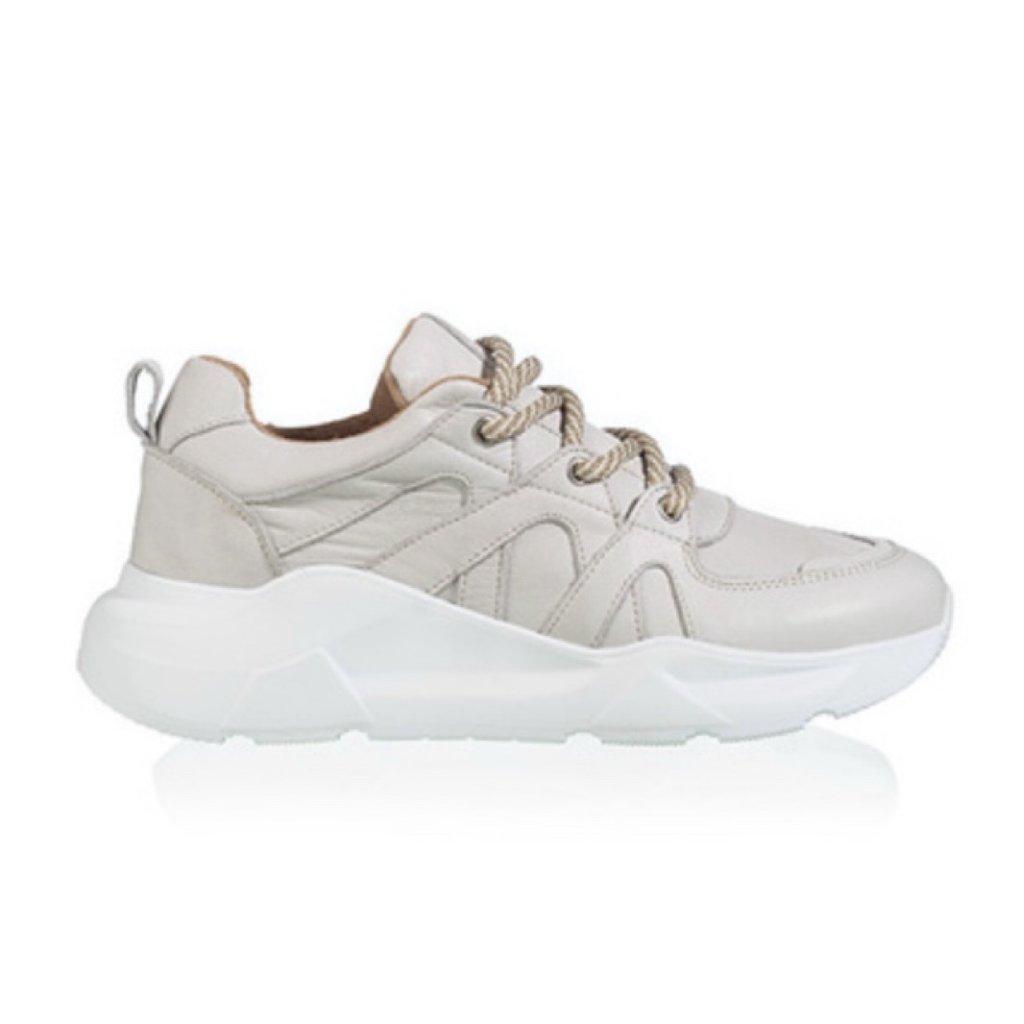 DWRS DWRS sneakers New Jersey Suede Beige