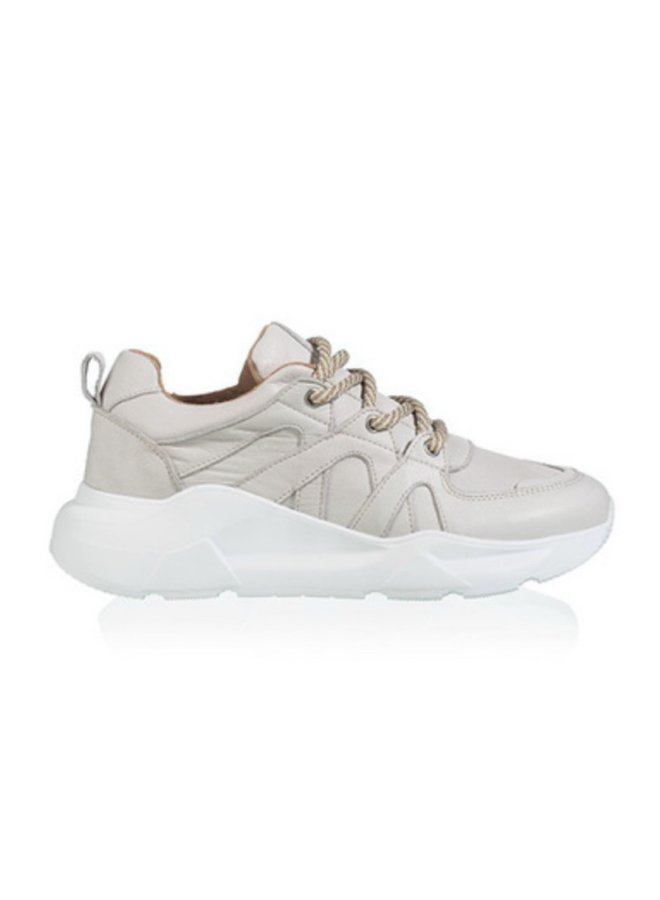 DWRS sneakers New Jersey Suede Beige