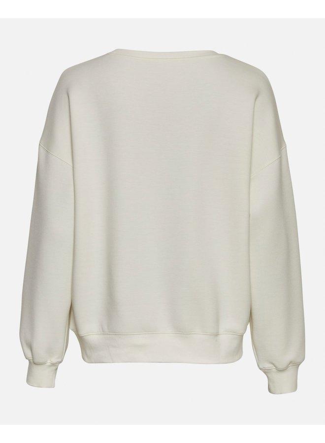 MSCH Copenhagen sweatshirt Ima Egret