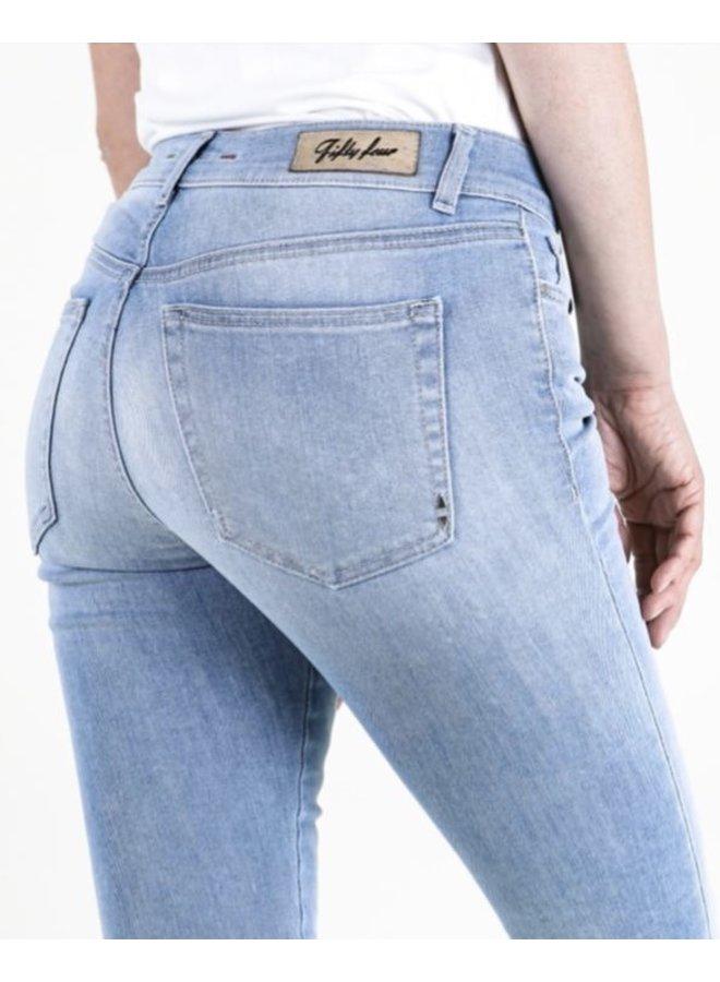 Fifty Four jeans Sixty J360 Lichtblauw