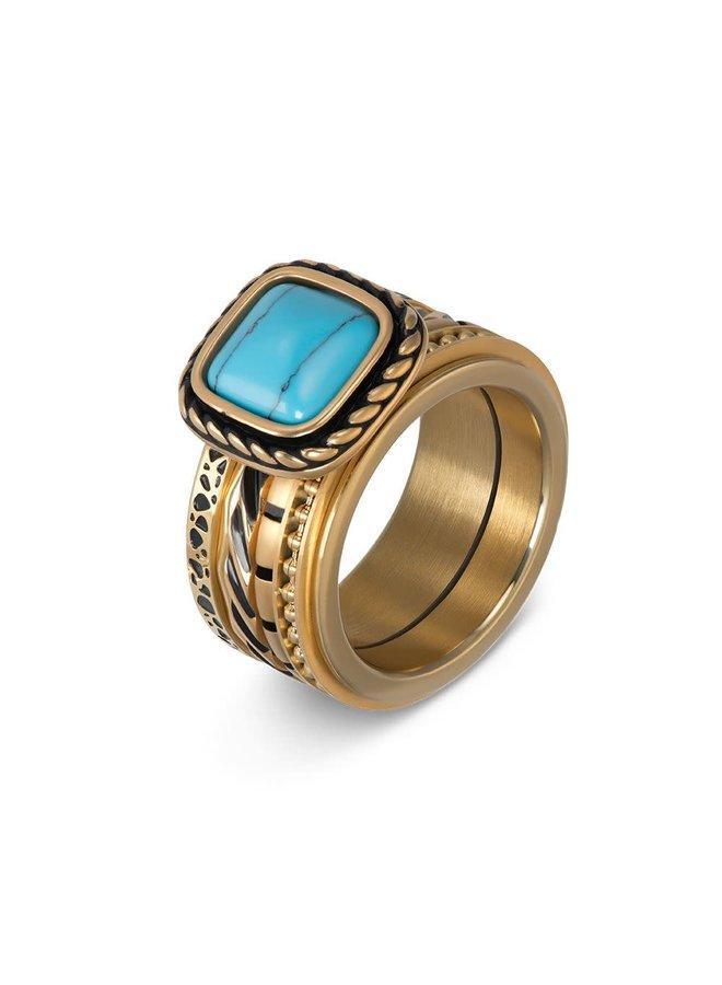 iXXXi Boho ring 003