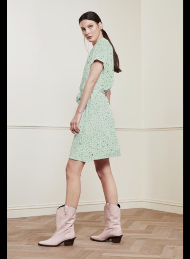 Fabienne Chapot jurk Boyfriend Tess Love Stream