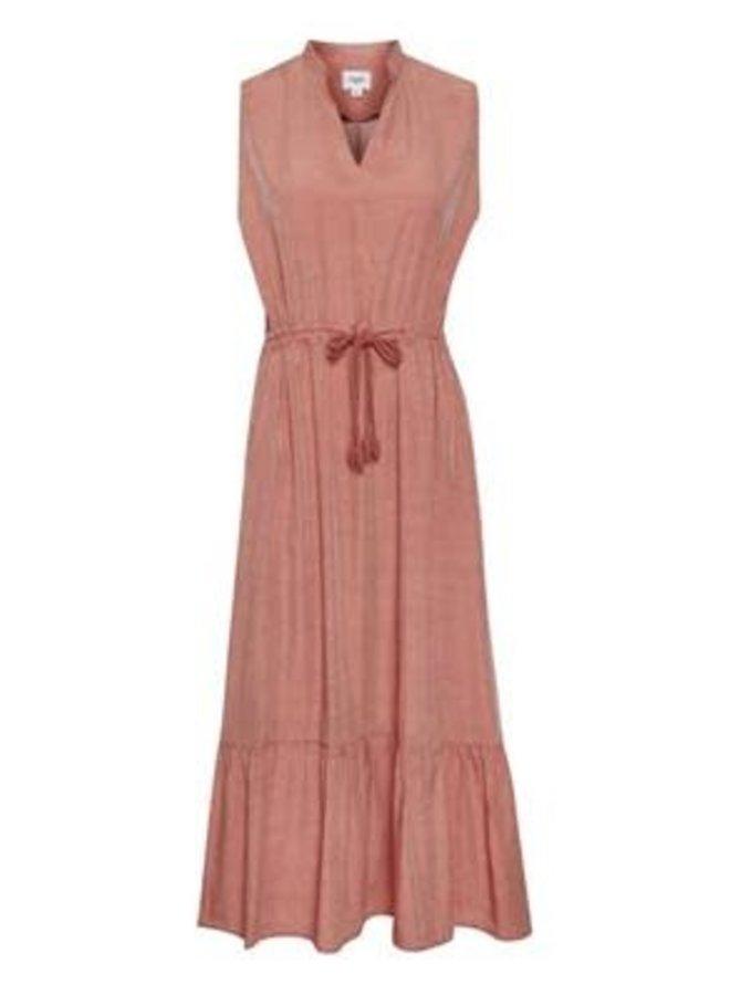 Saint Tropez jurk GaiaSZ Rosette