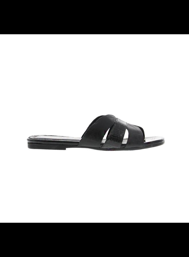 Tango slippers Madison 2-a Black