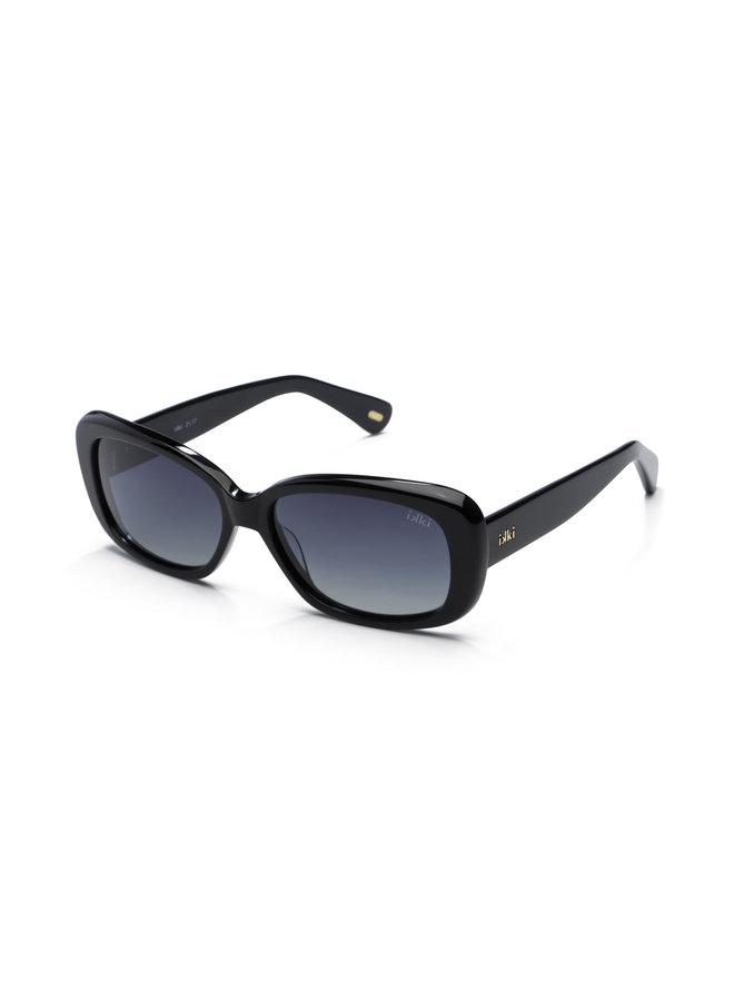 iKKi zonnebril Kiki 21-17 Black/Gradient Blue