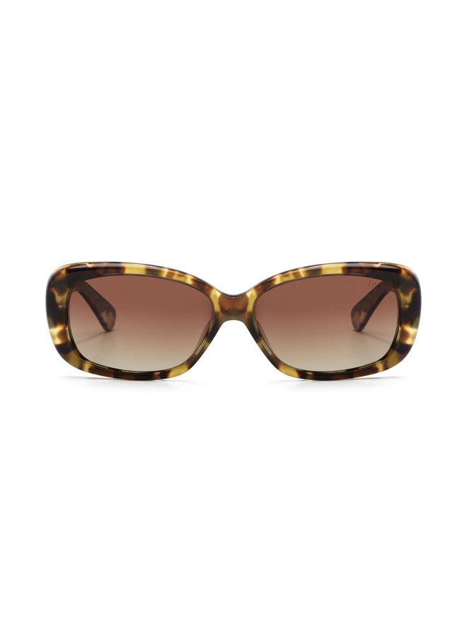 iKKi zonnebril Kiki 21-9 Light Turtle/Gradient Brown