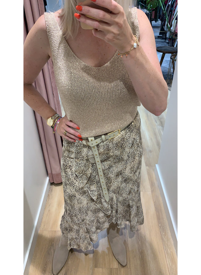 Jewelz rok Flamant Rose CY1855A