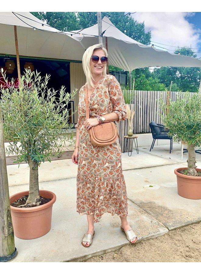 Jewelz jurk Kaylla CZ901
