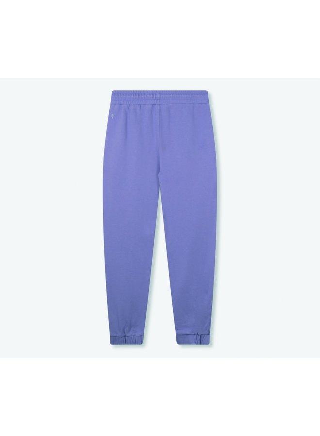 Sweatpants Blue/Purple