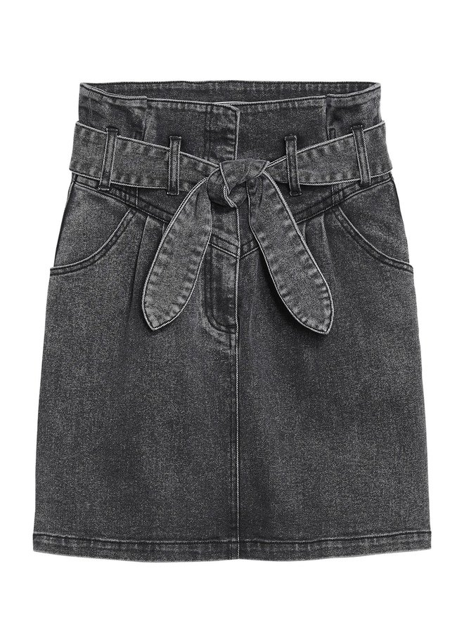 Rok Boogie Washed Grey