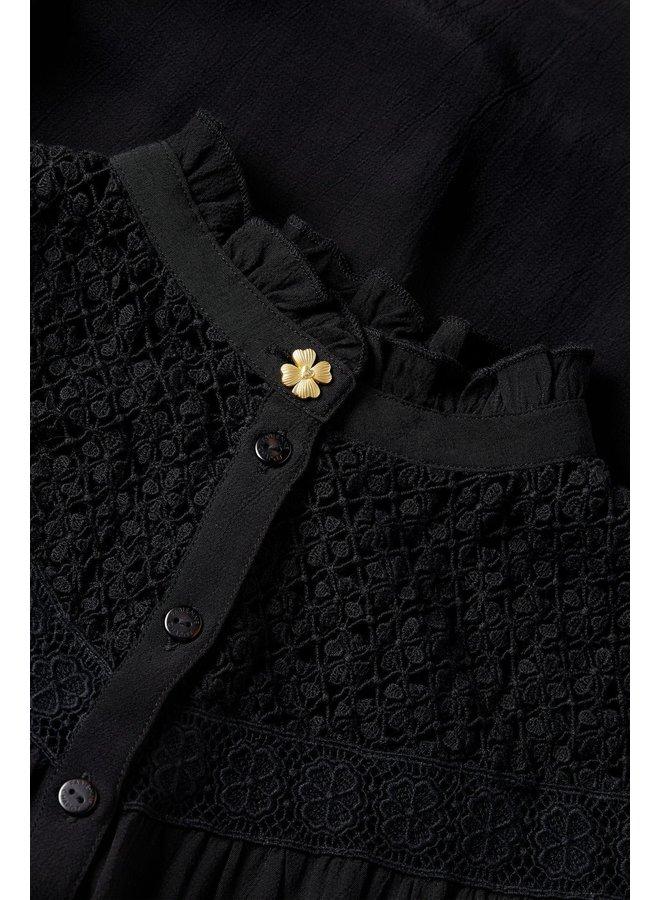 Fabienne Chapot blouse Lara Black