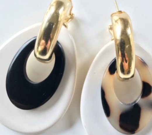 Bauer Basics oorbellen sets