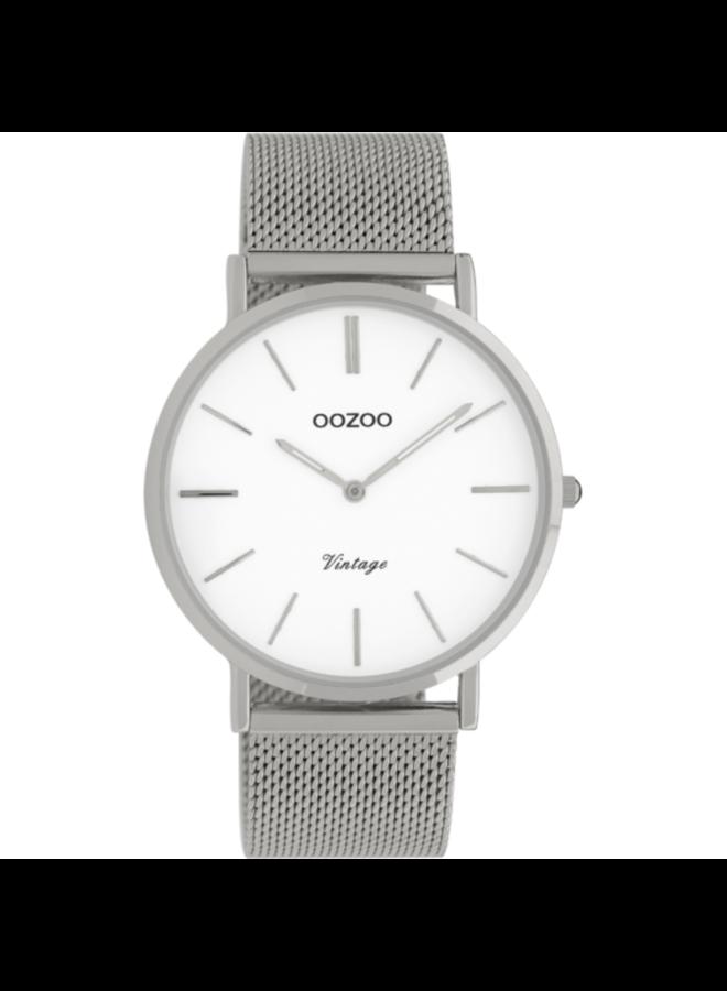 OOZOO Vintage horloge C9901