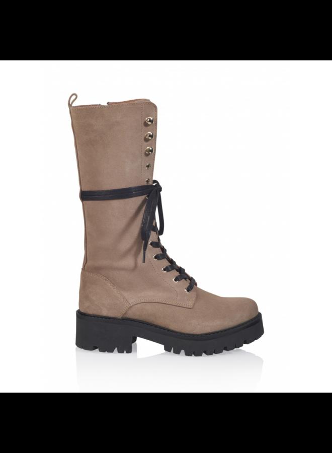 DWRS boots  Leuven Elefante