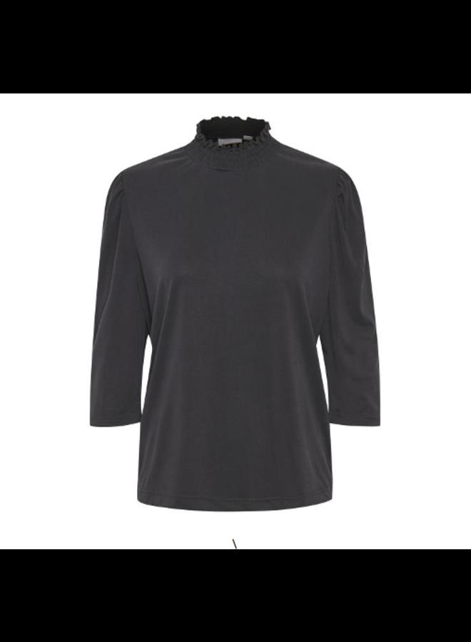 Saint Tropez blouse ElbaSZ Black