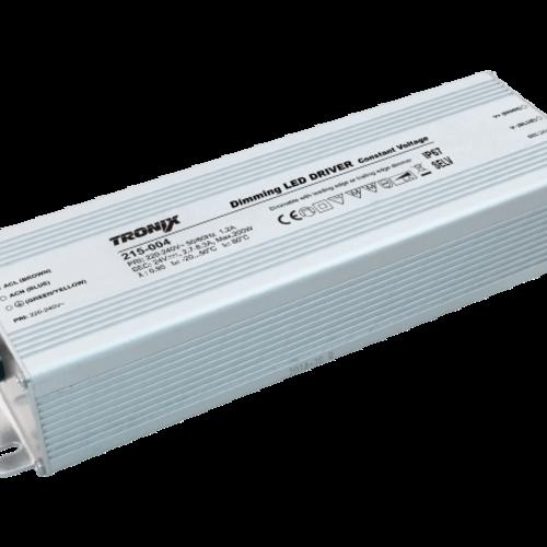 Tronix Power Supply | 24V | 200W | Triac Dimbaar | Outdoor