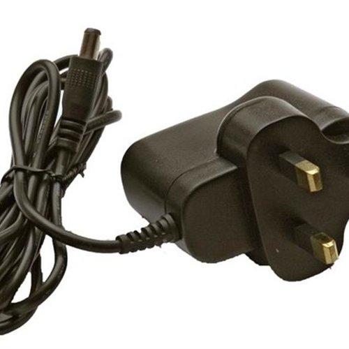 Tronix Power Supply | 12V | 6W | Wall type indoor | UK | 2 jaar garantie